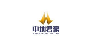广东高端网站建设案例-中地君豪