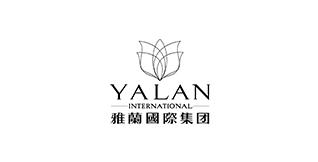 广东专业高端网站设计案例-雅兰国际集团